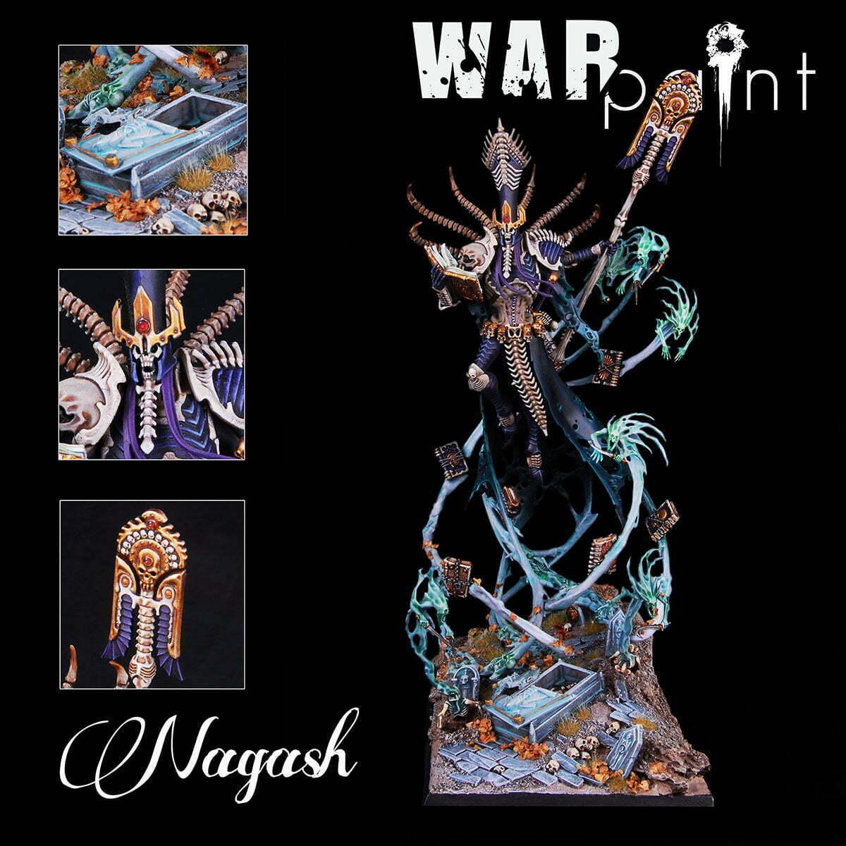 Nagash Lord of Death 5