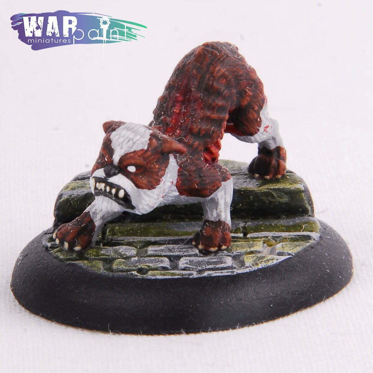 Canine-Remains-Malifuax