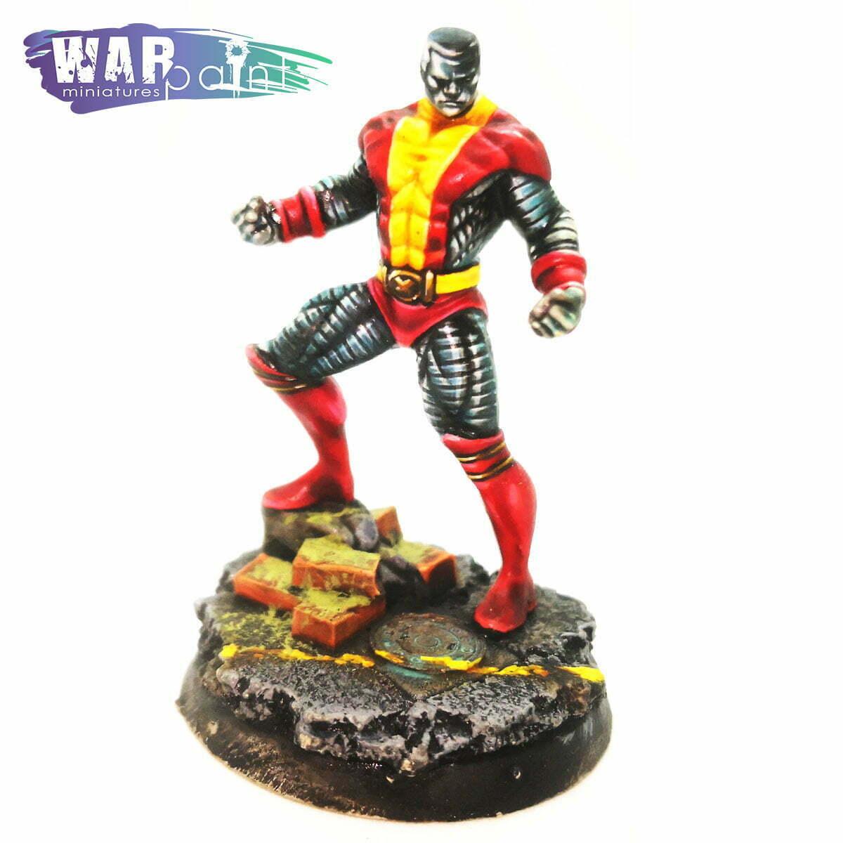 Colosus-Xmen-Knight-Models-1
