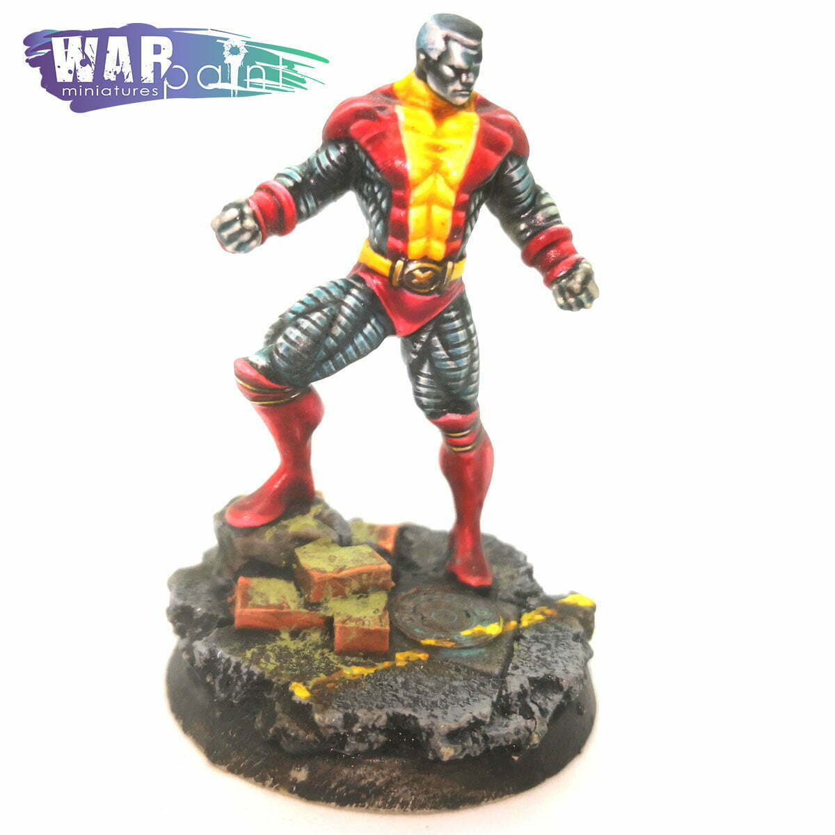 Colosus-Xmen-Knight-Models-3
