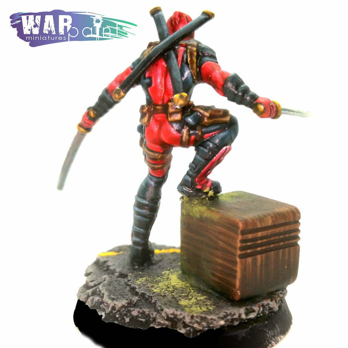 Deadpool-Xmen-Knight-Models-4