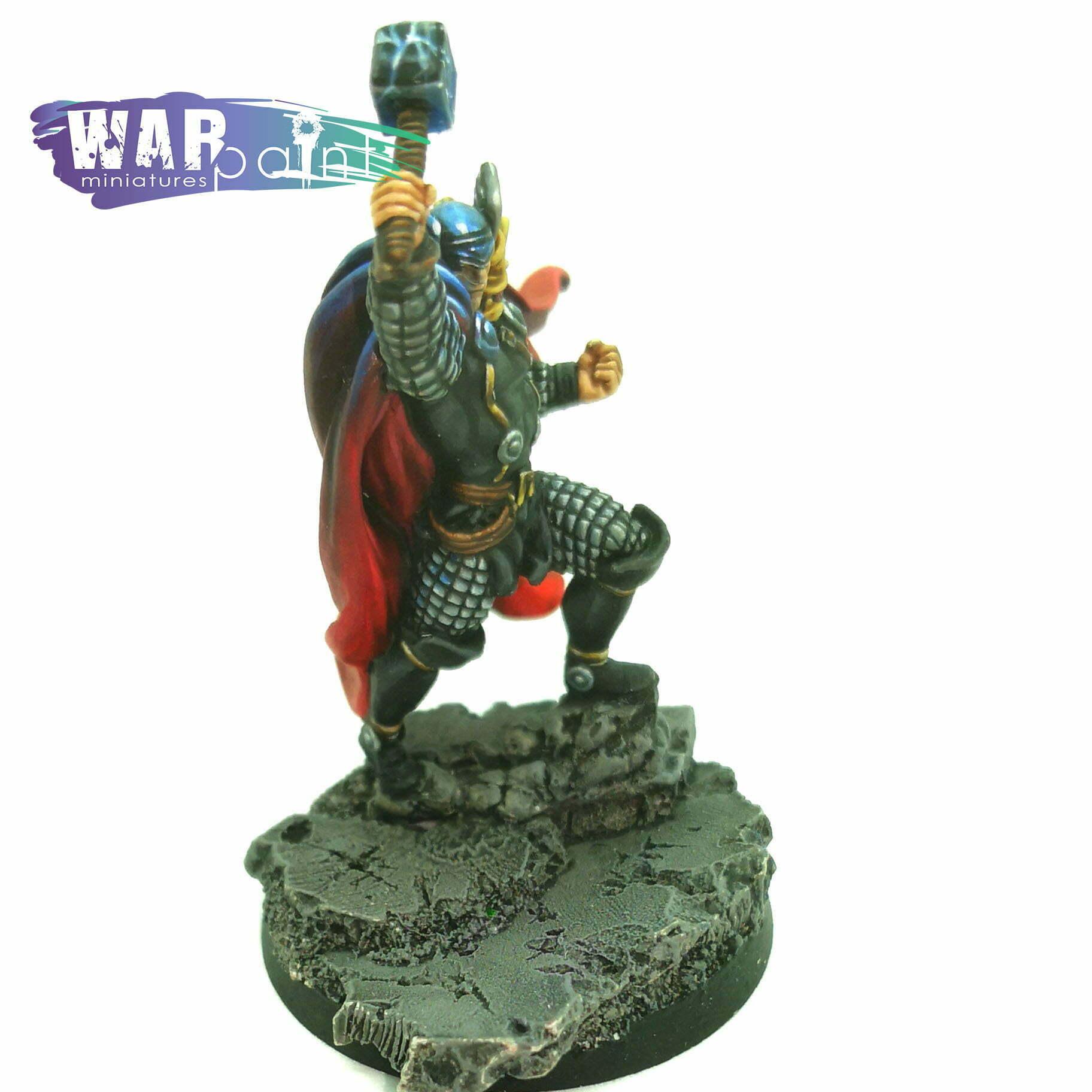 Thor-Knight-Models-2